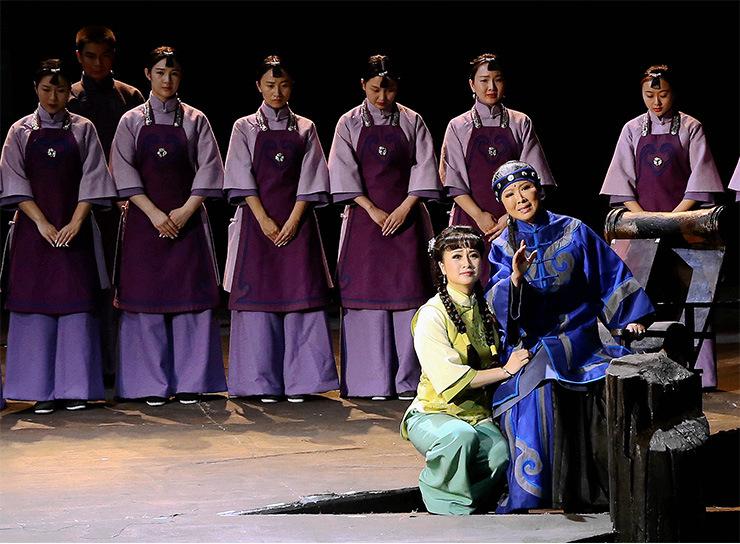湖北省歌剧舞剧院编钟国乐团将于2月28日挥弓引弦,奏响福建大剧院。一幅幅民族 管弦乐艺术的炫靓音...