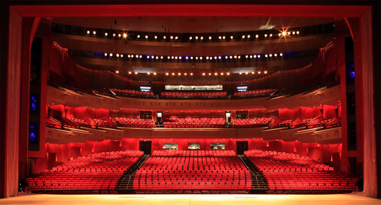 琴台大剧院